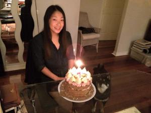 Kana birthday2 2015